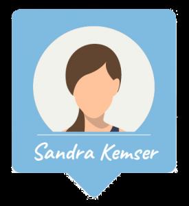 Sandra Kemser